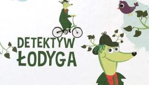 Detektyw Łodyga