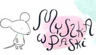 Myszka w paski