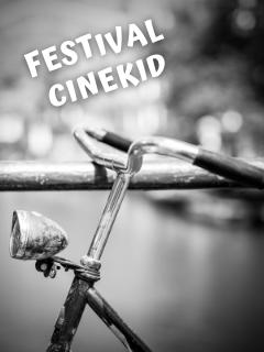 Festival Cinekid w Amsterdamie