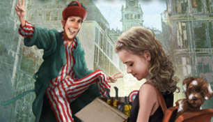 Jak zdobyc supermoce książka Ewy Martynkien